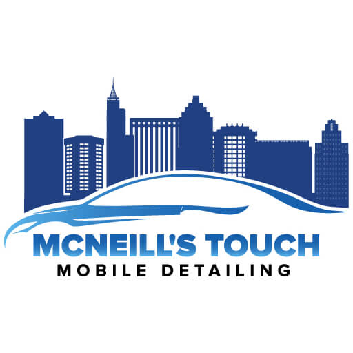 McNeill's Touch